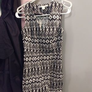 DVF dress size 0 in EUC